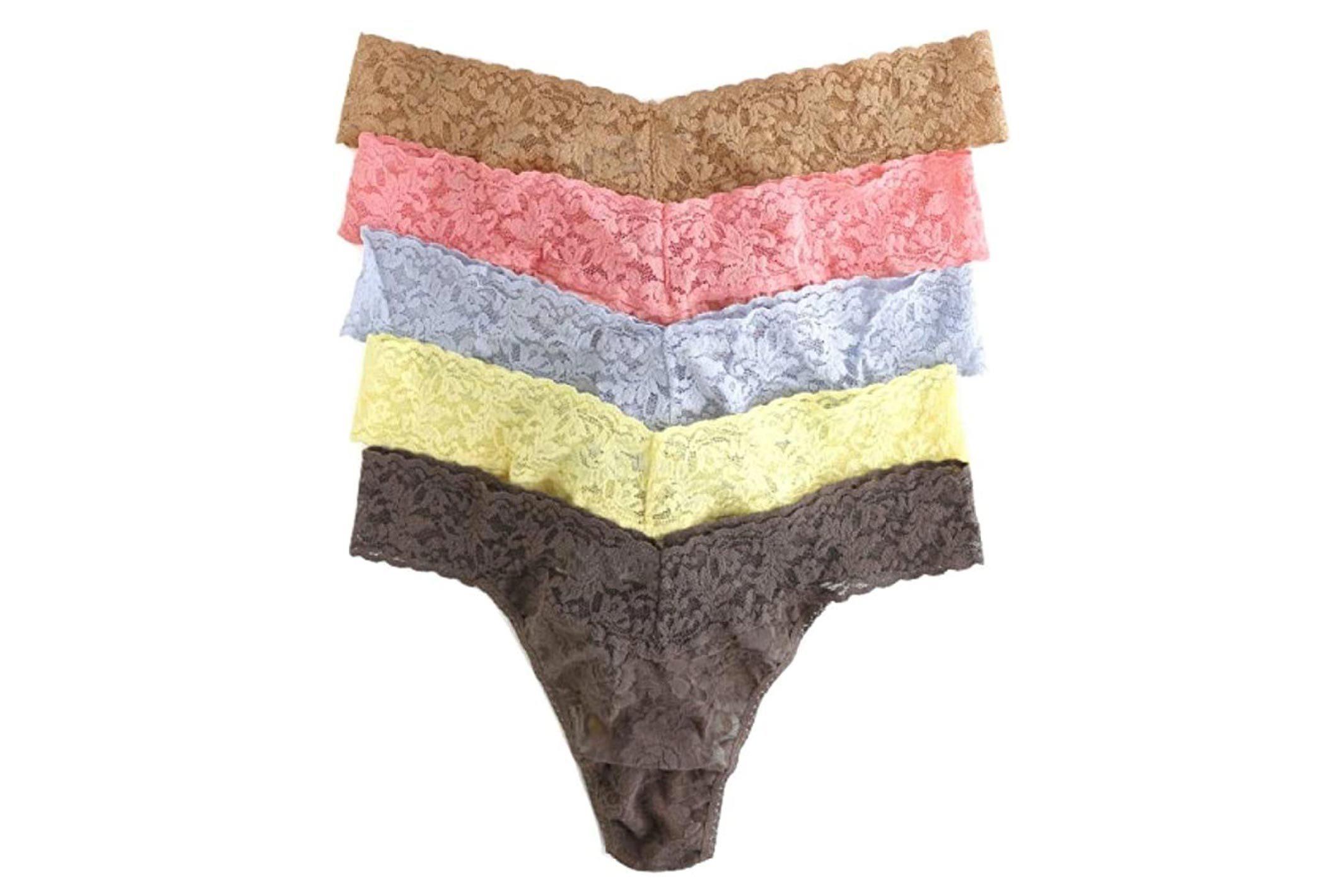 hanky panky cute underwear