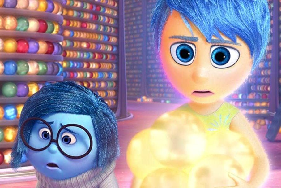 inside out movie disney