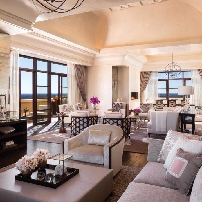 See Inside Walt Disney World's Most Expensive Hotel Room