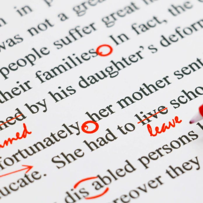 12 Grammar Rules That Changed in the Last Decade