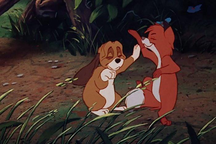 Fox And The Hound movie