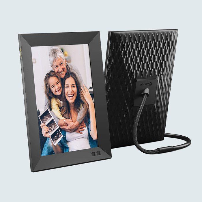 photo frames amazon prime