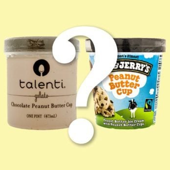 What's the Difference Between Gelato and Ice Cream?