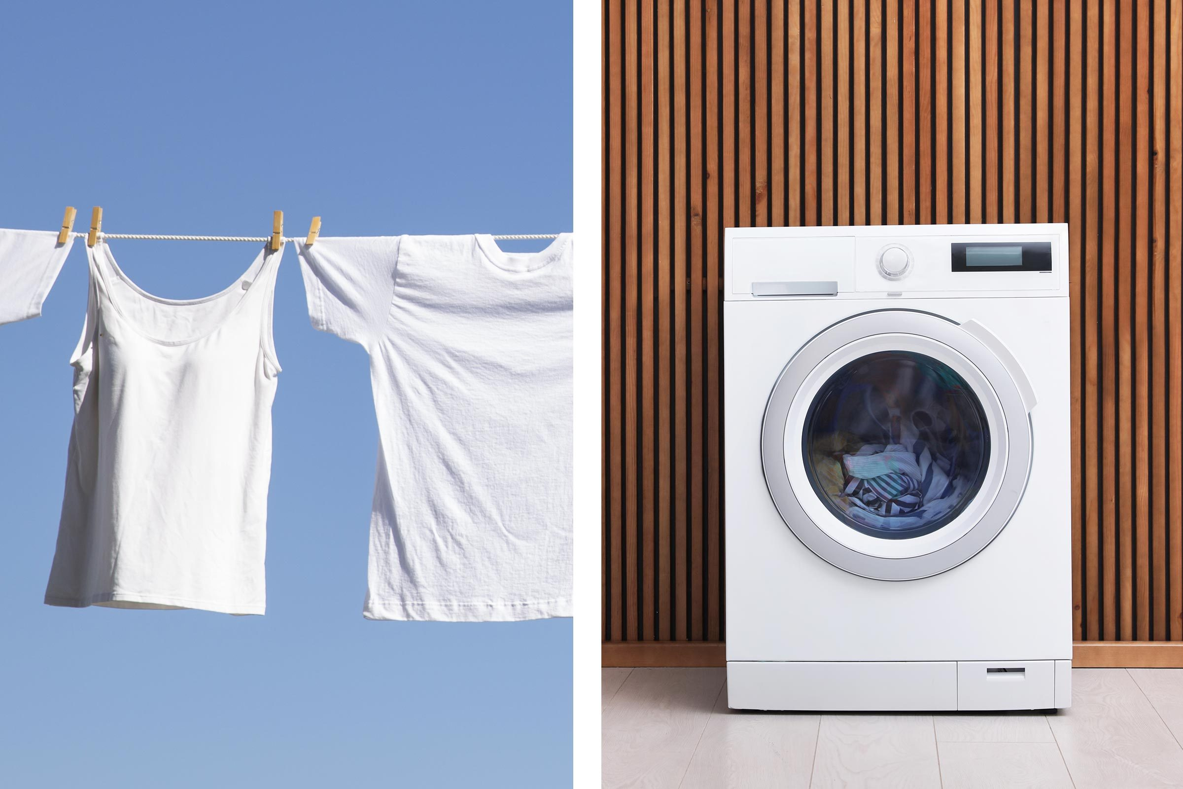 Ditch the Dryer for a More Sustainable 2020