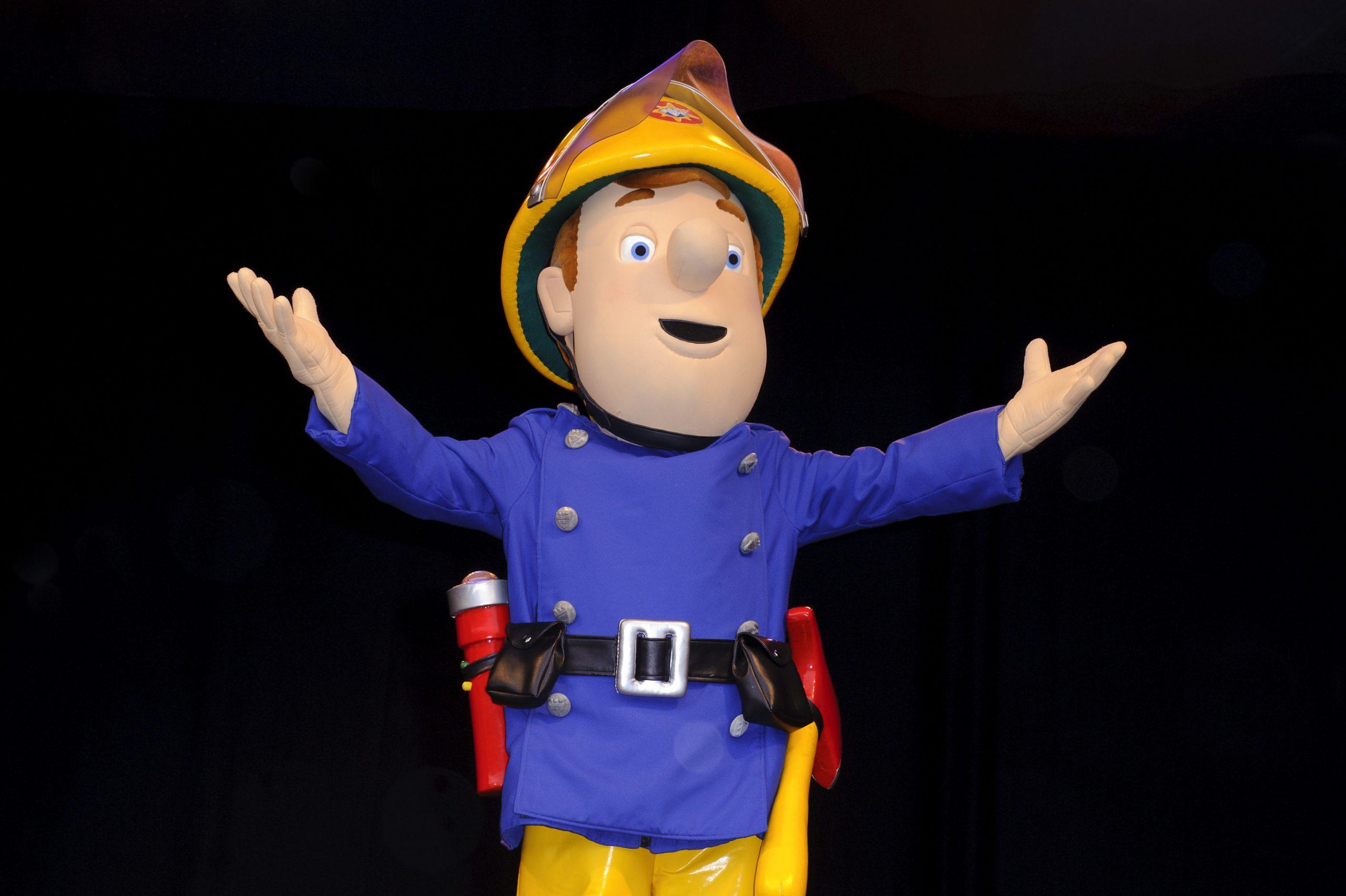 'Legoland Live! My First Festival', Windsor, Berkshire, Britain. - 17 Jul 2011