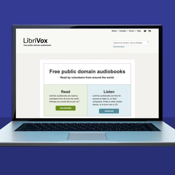 Librivox