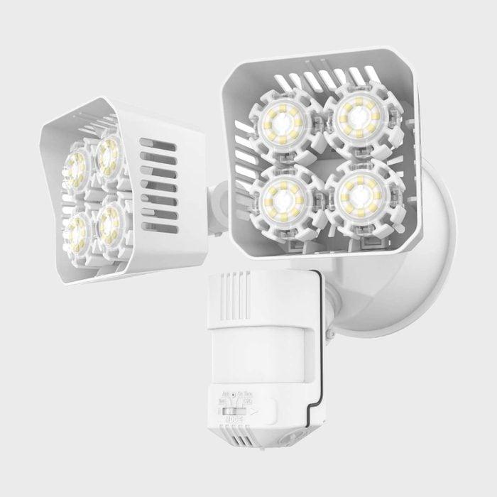 SANSI Security Motion Sensor Outdoor Lights