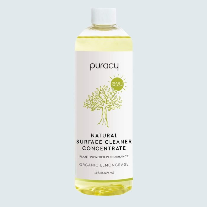 puracy concentrated cleaning products