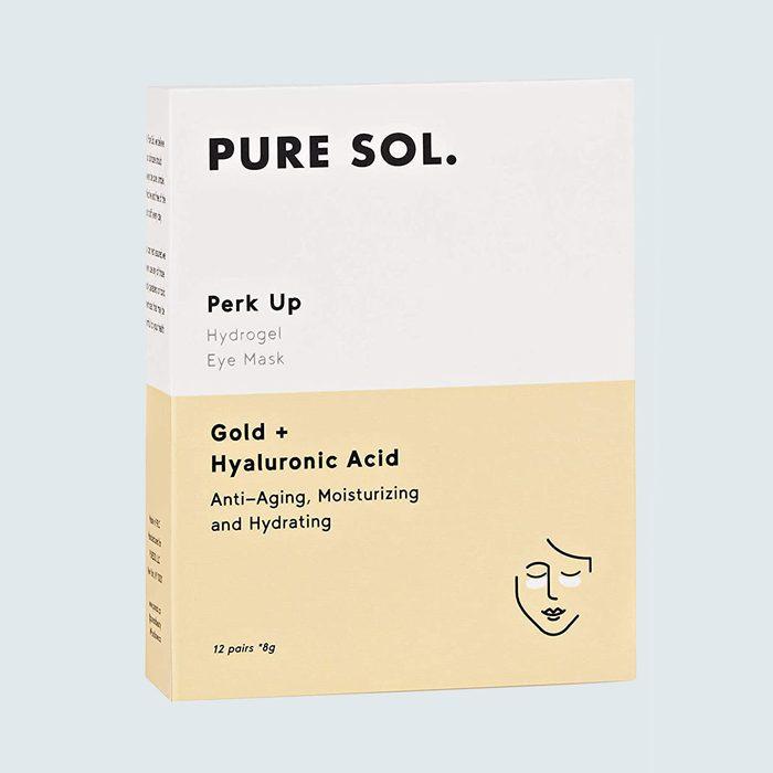 pure sol eye treatment amazon