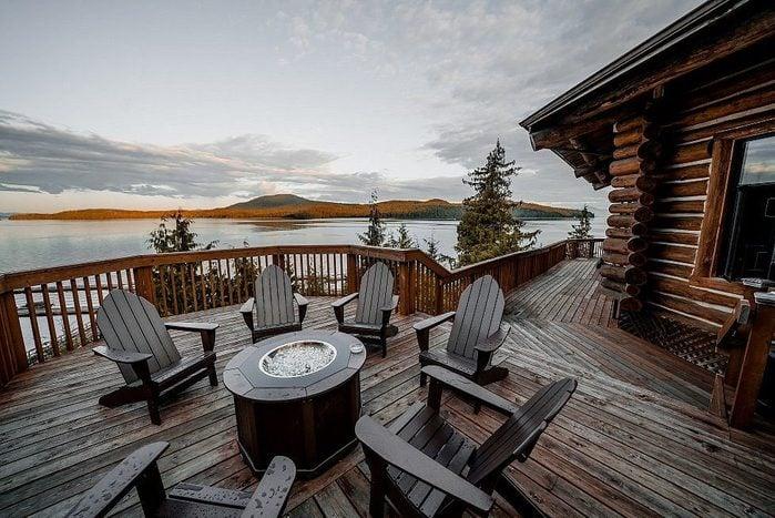 Salmon Falls Resort, Ketchikan, Alaska