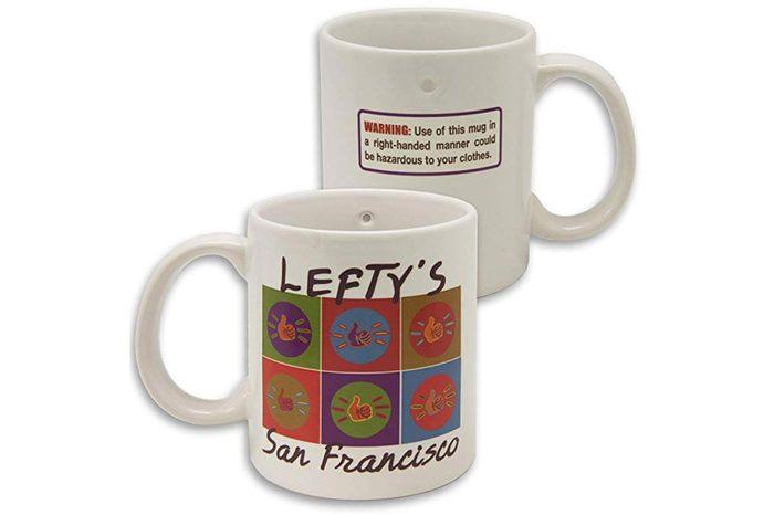 'Revenge'-coffee-mug