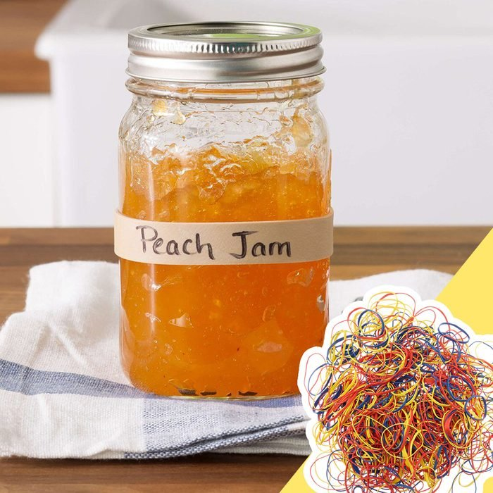 jelly label