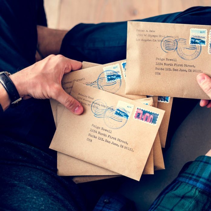 How You Can Send Mail Without a Stamp