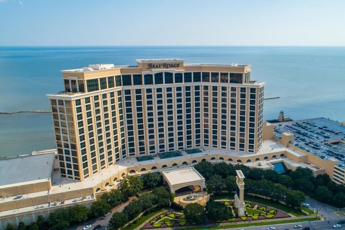Mississippi: Beau Rivage Casino Hotel