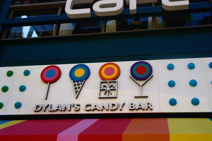 Dylan's Candy Bar,