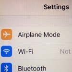 What Could Happen If You Don't Put Your Phone on Airplane Mode During Flights