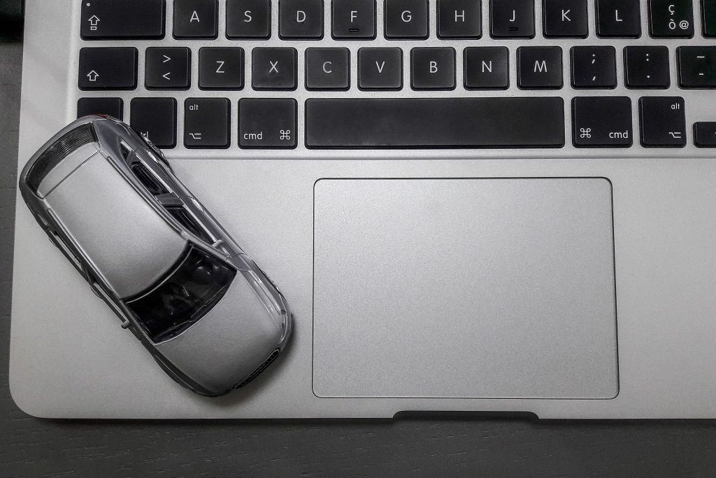 Dodge Dealership Dread with Online Used Car Sellers