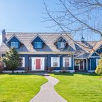 11 Ways Exterior Paint Colors Could Boost Your Home's Value
