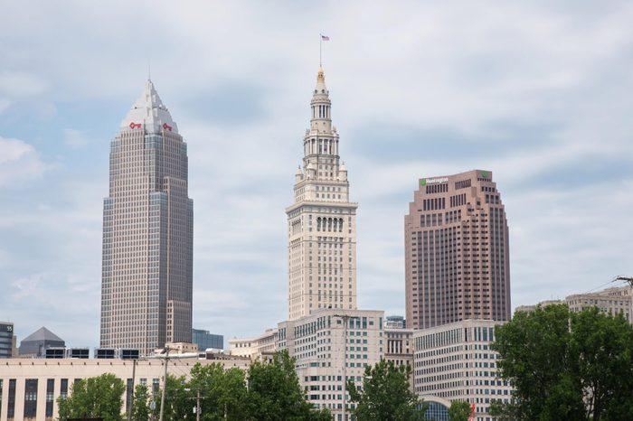 Ohio: Key Tower