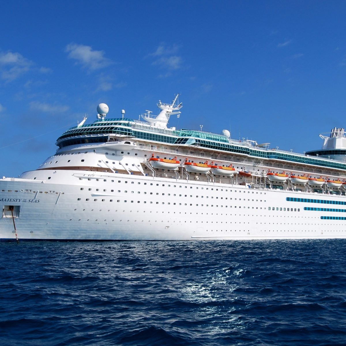 What Happens to Cruise Ship Cabins That Don't Get Sold?