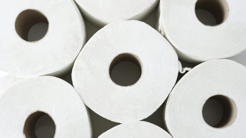The Best Toilet Paper For Your Plumbing Reader S Digest