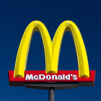 Why Doesn't McDonald's Offer Meatless Burgers?