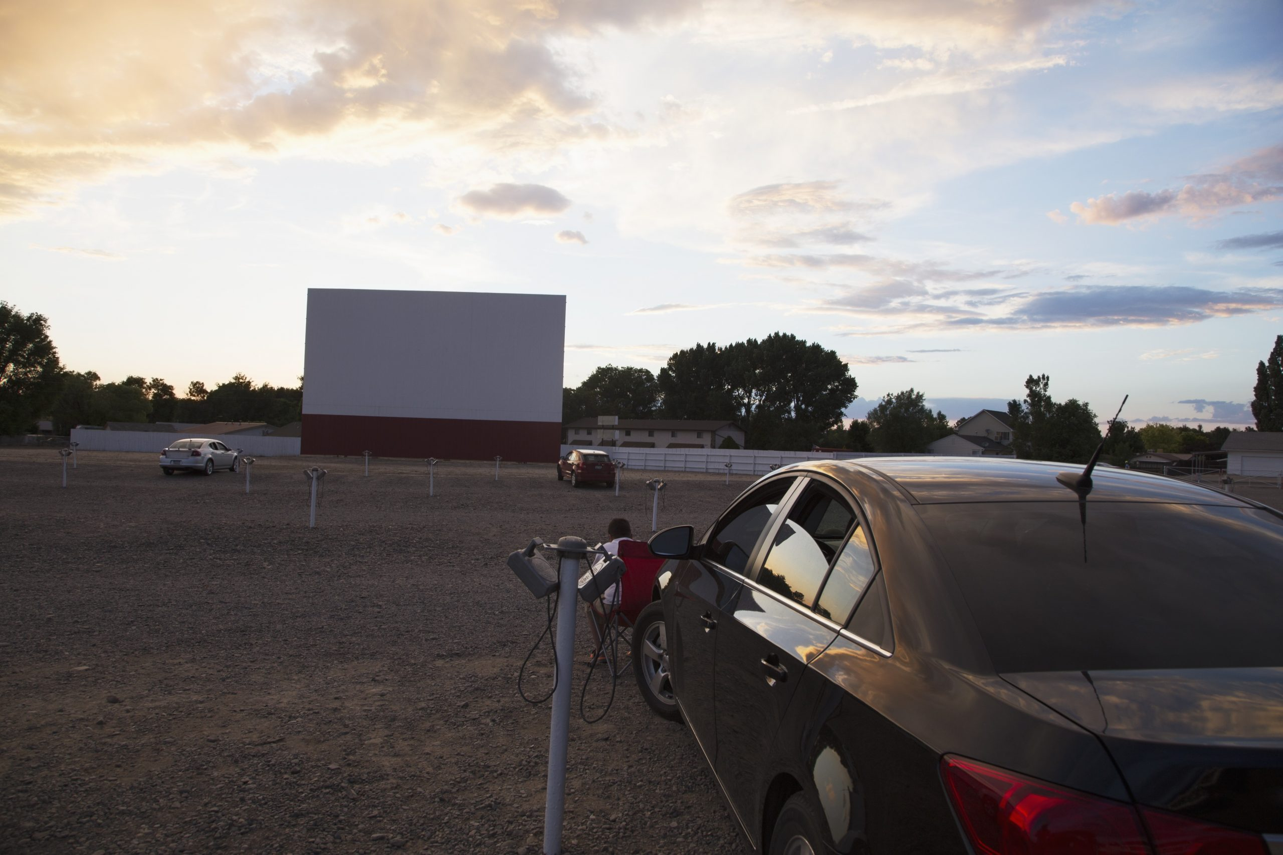 Star Drive In Movie Theater