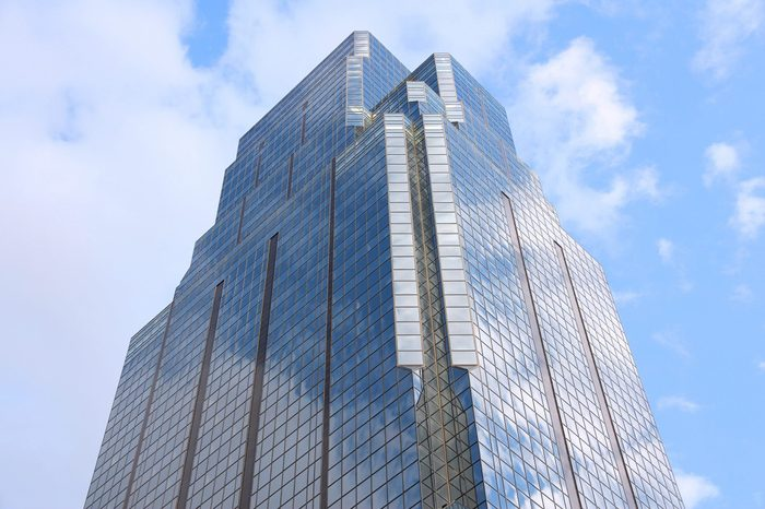 Missouri: One Kansas City Place