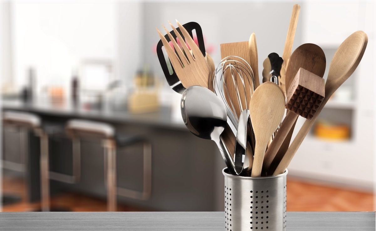 How to Revive Your Favorite Wooden Spoon | Reader's Digest