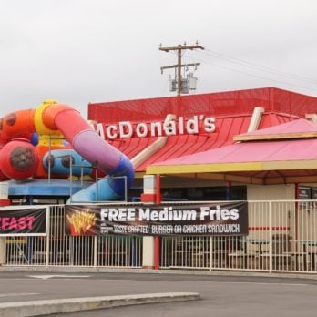 This Could Be Why You Don't See PlayPlaces in McDonald's Anymore