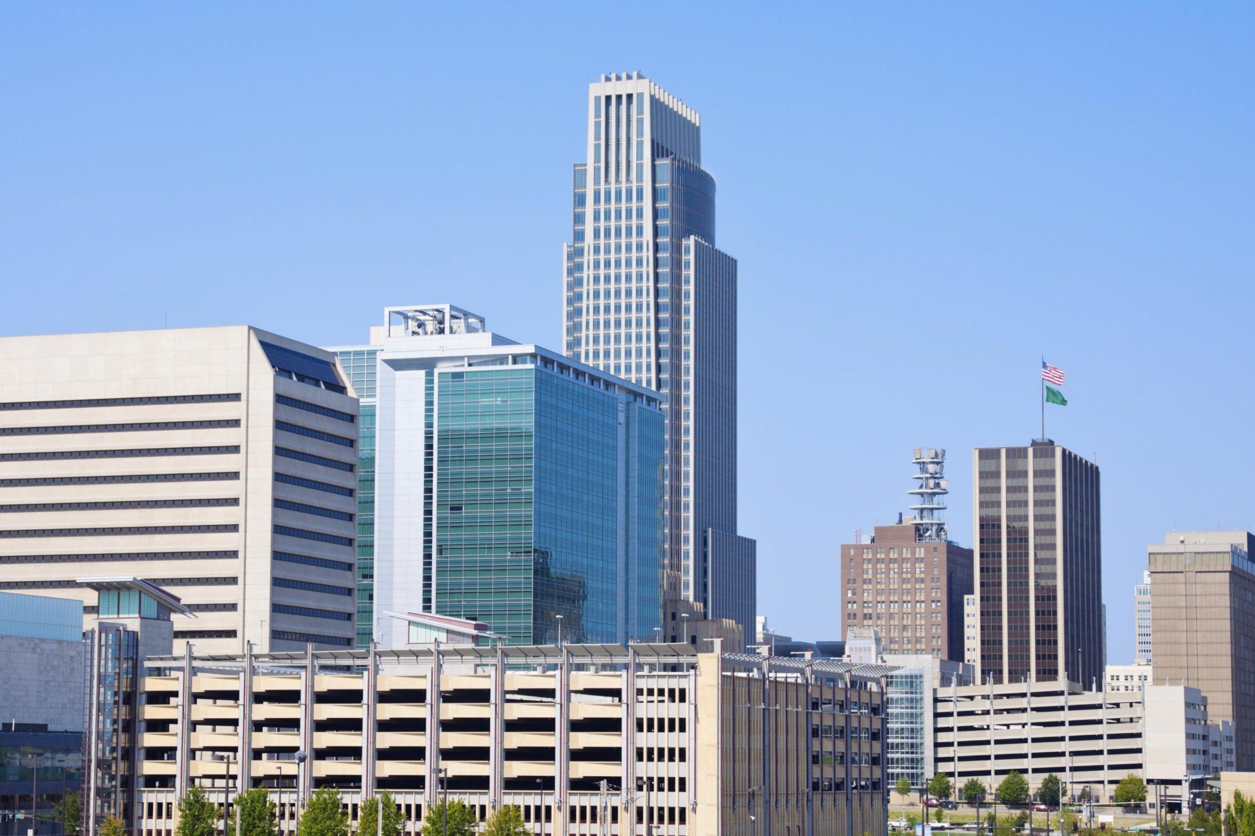 Nebraska: First National Bank Tower