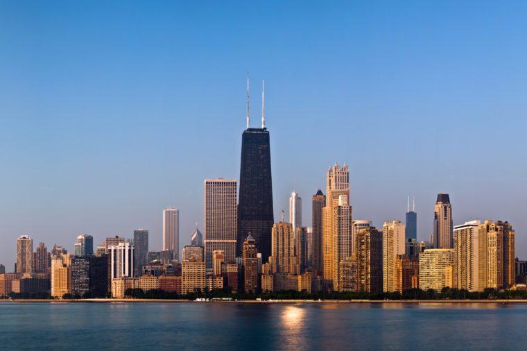 Illinois: Willis Tower