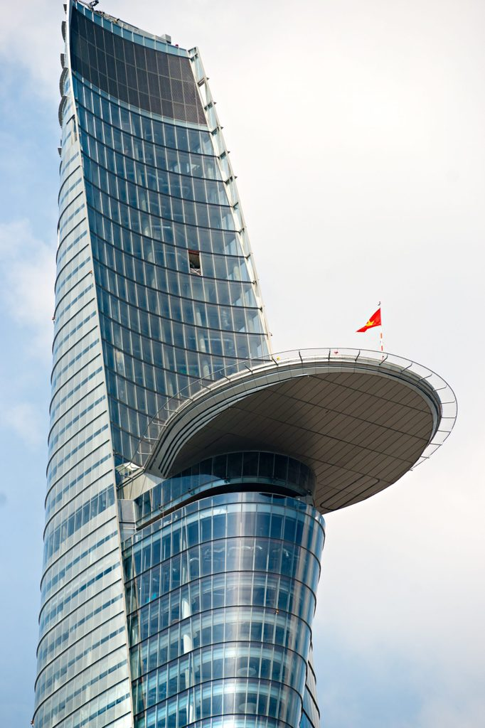 The Bitexco Financial Tower