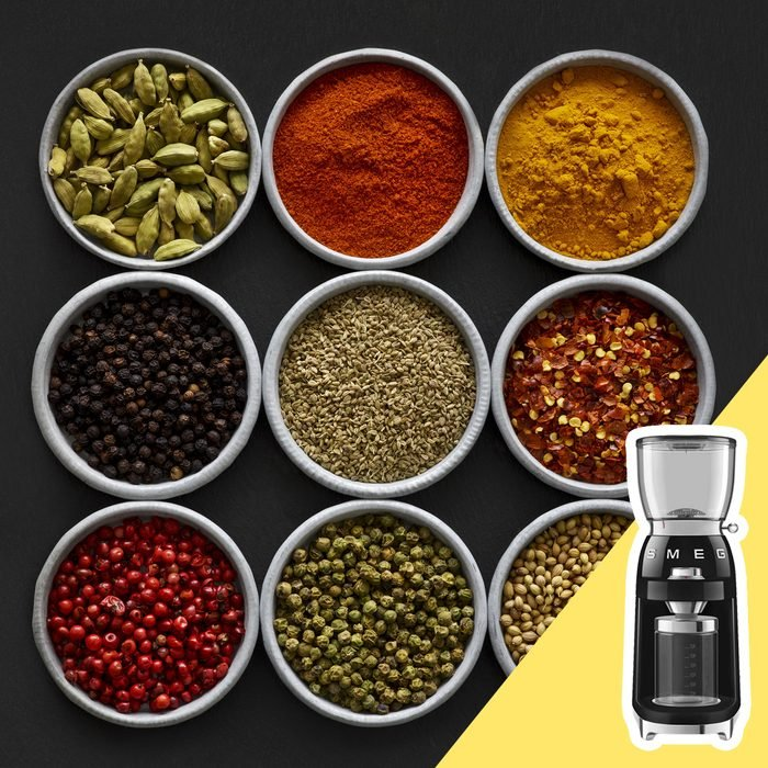cooking Spices kitchen hacl