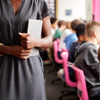 25 Things Your Kid's Principal Is Secretly Thinking
