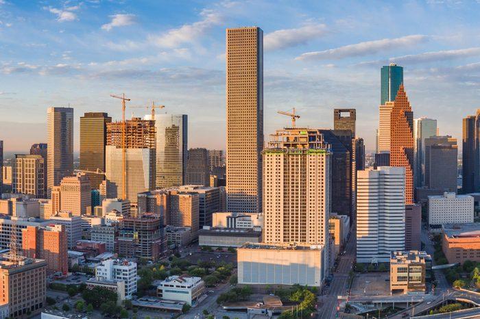 Texas: JPMorgan Chase Tower