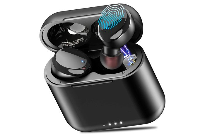 tozo wireless earbuds