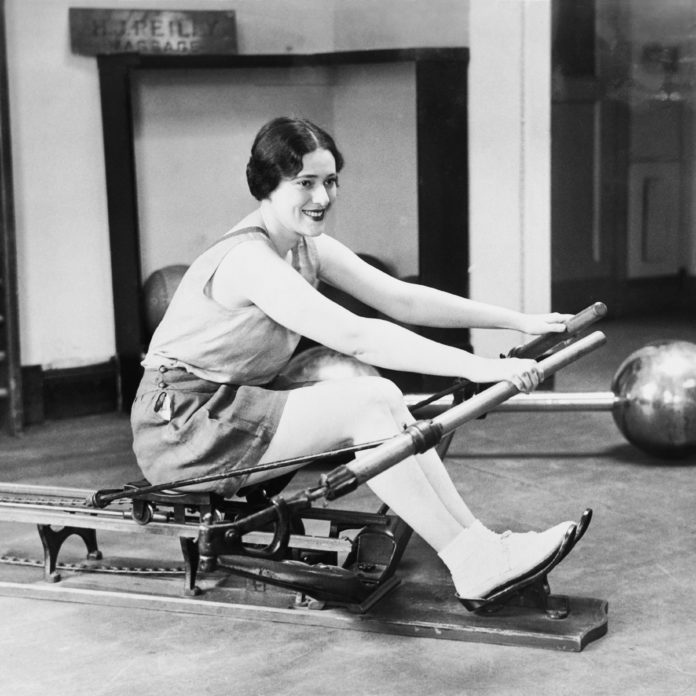 1920s Advice: How to Regulate Your Weight