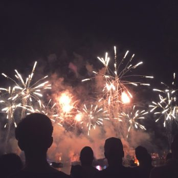 """The Fireworks Mistake I Will Always Regret"""