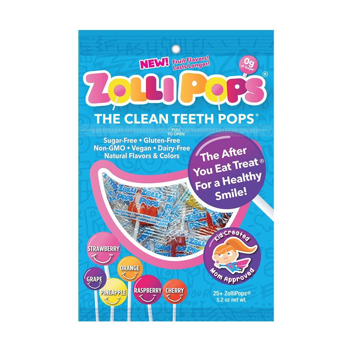 zollipops prime day deal