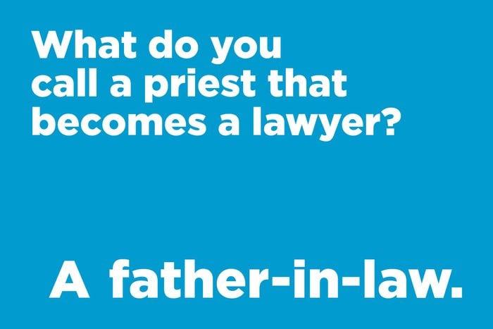 corny jones father in law