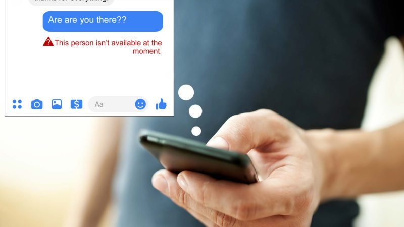How to Tell If Someone Blocked You on Facebook | Reader's Digest