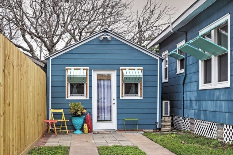 Tiny House Rentals for Big Vacations | Reader's Digest