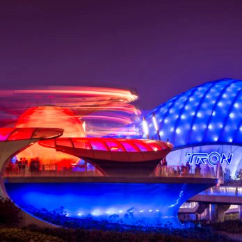 10 Awesome Disney Attractions You Can Only See Overseas