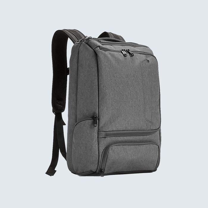 A backpack upgrade