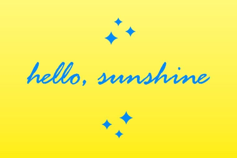 hello sunshine wallpaper iphone