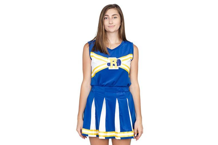 17_Riverdale-Cheerleader
