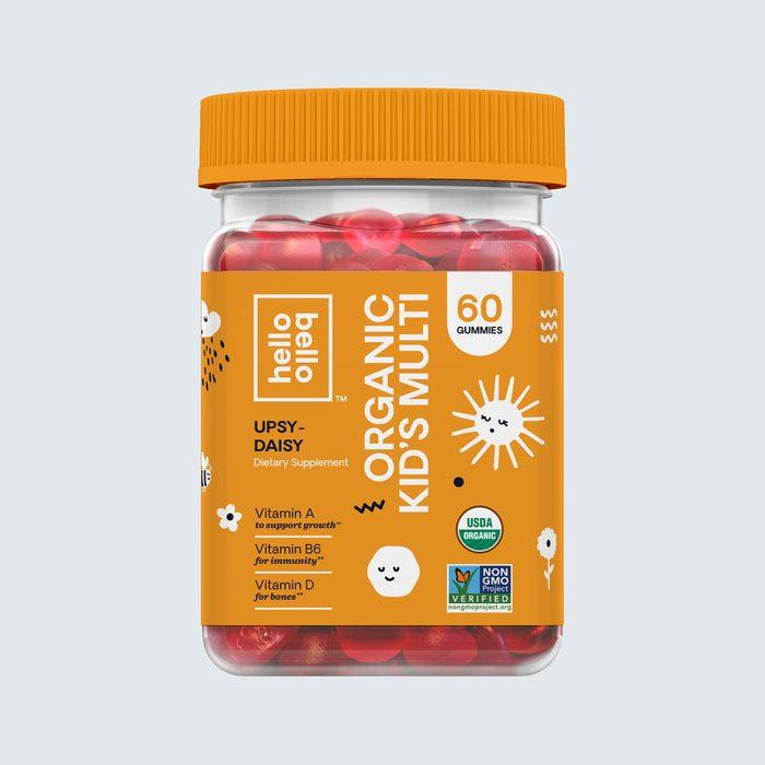 Organic, vegan, and affordable vitamins