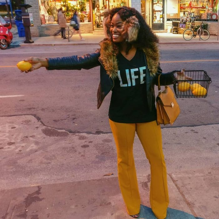 when life gives you lemons costume