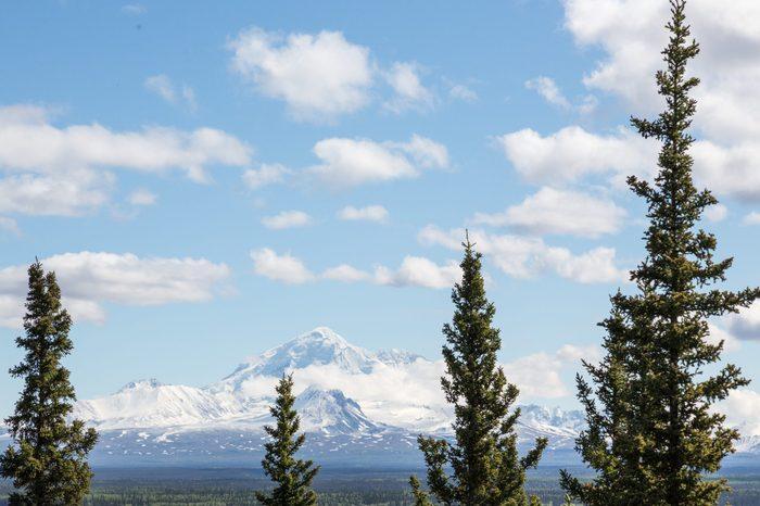 Alaska's Wrangell St. Elias National Park